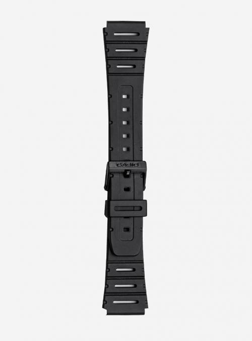 Original CASIO watchband in resin • W-720