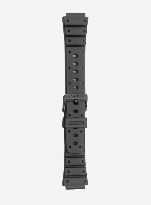 Original CASIO watchband in resin • JP-100