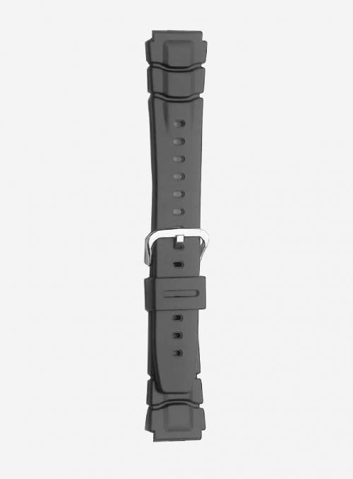 Original CASIO watchband in resin • ALT-6000