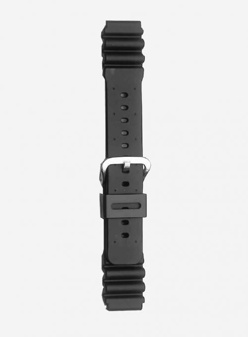 Original CASIO watchband in resin • MD-502