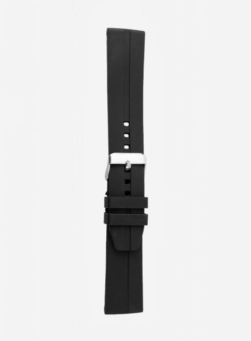 Cinturino in basic silicone • 367