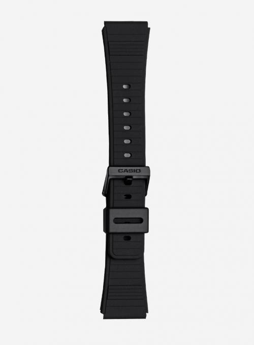 Original CASIO watchband in resin • DBC-61
