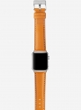 Lindbergh • Odessa calf leather watchstrap for Apple Watch • Italian Leather