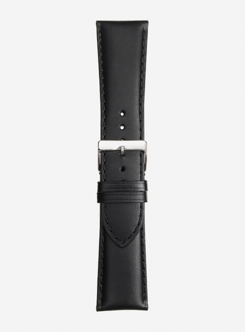 Vacchetta toscana leather watchstrap • Italian leather • 457SP
