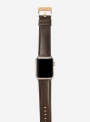Livingstone • Odessa calf leather watchstrap for Apple Watch • Italian Leather
