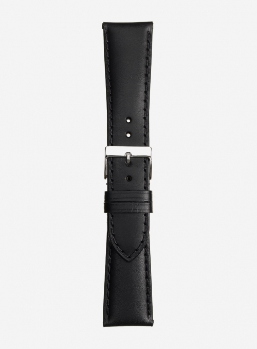 Leather strap • Matt cowhide • 457S