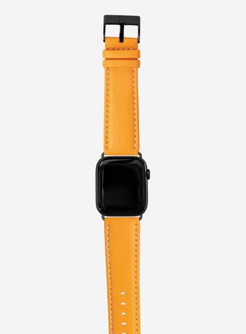 Borabora • Cinturino Apple Watch in Lorica® waterproof • Vegan Friendly