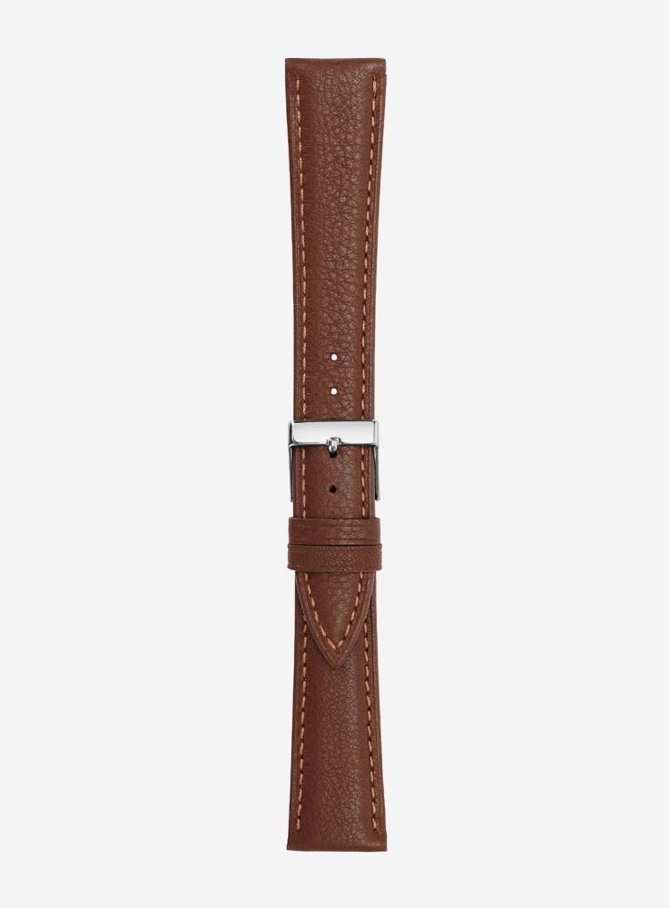 NAPPA MERINOS LEATHER WATCHSTRAP • ITALIAN LEATHER • 592