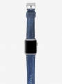 Stravecchio • Kudu leather watchstrap for Apple Watch • English Leather