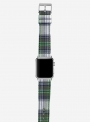 Sartoriale • Fabric watchstrap for Apple Watch
