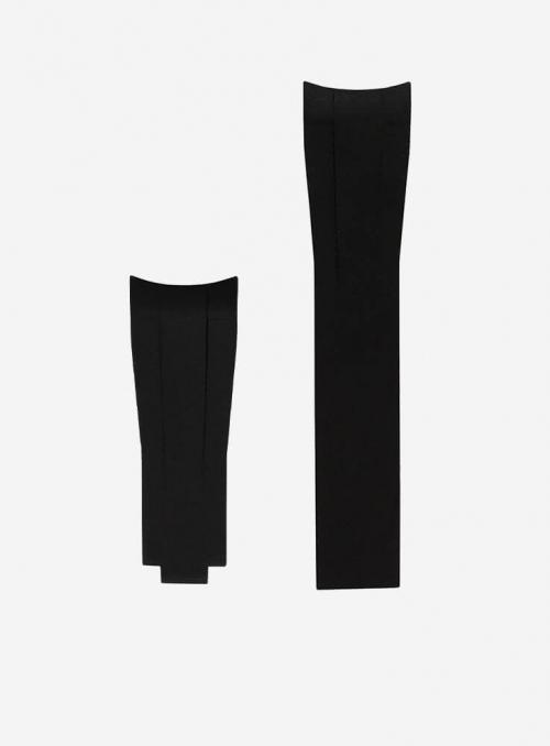 Cinturino compatibile anche con Rolex GMT/OYSTER • Silicone Elite • 941