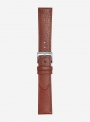 Texas calf leather watchstrap • 693