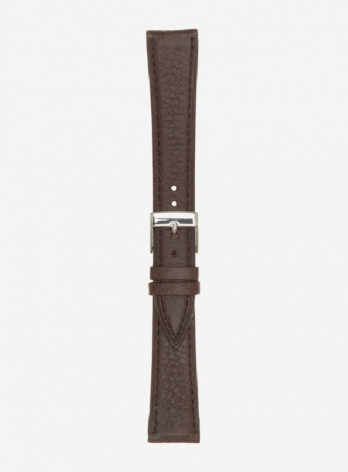 Odessa calf leather watchstrap • Italian leather • 654
