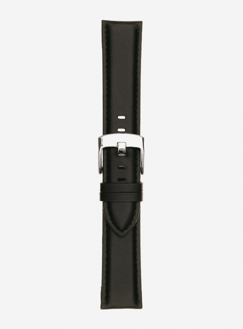 Madras calf leather watchstrap • Italian leather • 669S