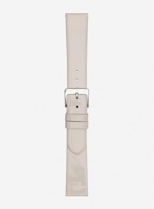 Cinturino in vernice • Pelle italiana • 867