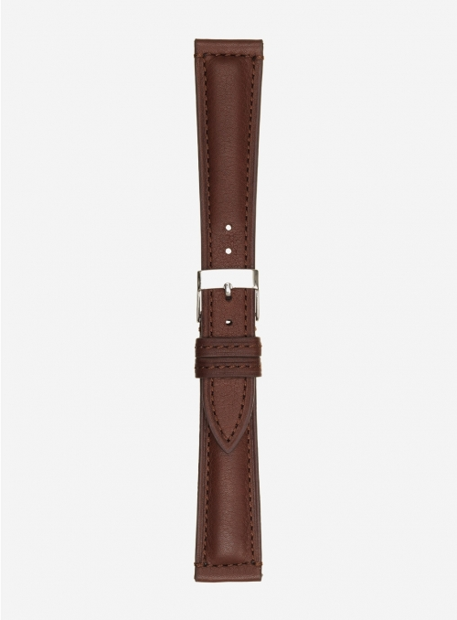 Rodeo calf leather watchstrap • Italian leather • 434