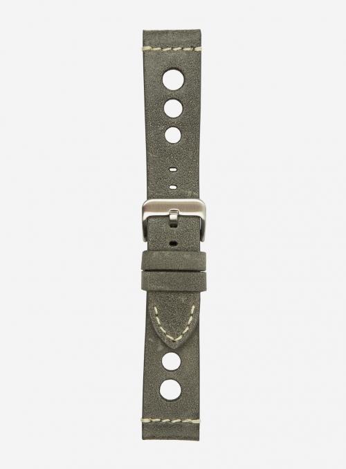 Cinturino in cuoio vintage • Pelle italiana • 674F