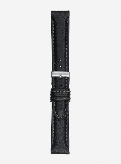 Cinturino in vitello odessa • Pelle italiana • 473