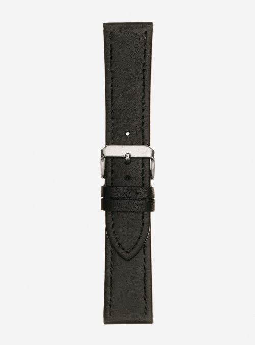 Drake leather watchstrap • Italian leather • 644O