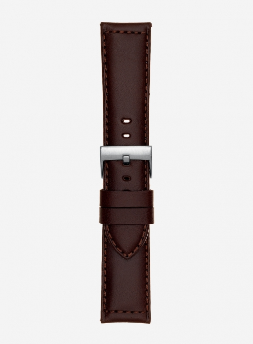 Drake leather watchstrap • Italian leather • 712
