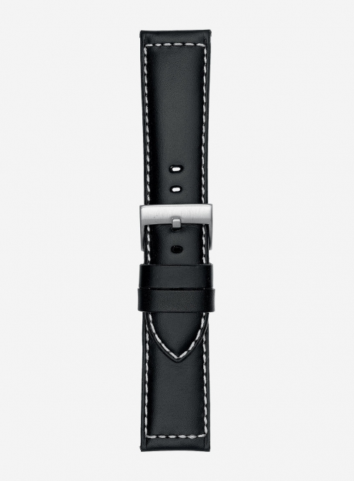 Drake leather watchstrap • Italian leather • 712B