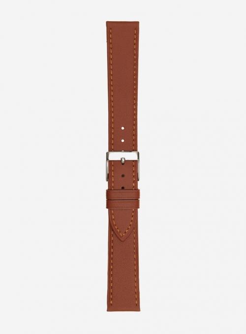 Cinturino in cuoio drake super lungo • Pelle italiana • 659SL