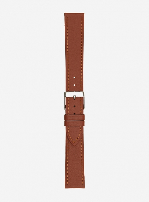 Extra long drake leather watchstrap • Italian leather • 659SL