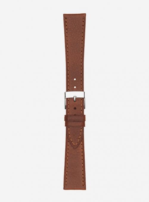 Cinturino in vitello stampa lama super lungo • Pelle italiana • 200SL