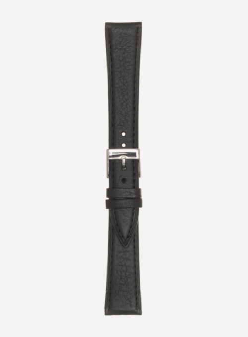 Extra-long odessa calf leather watchstrap • Italian leather • 654SL