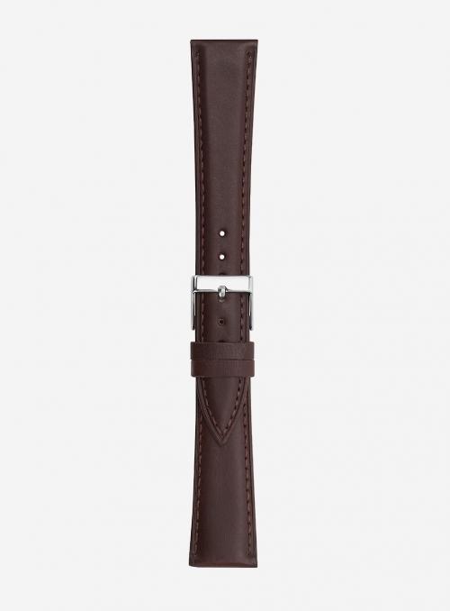 Cinturino in cuoio drake super lungo • Pelle italiana • 662SL