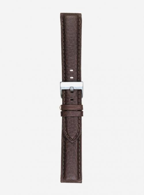 Cinturino in vitello odessa super lungo • Pelle italiana • 440SL