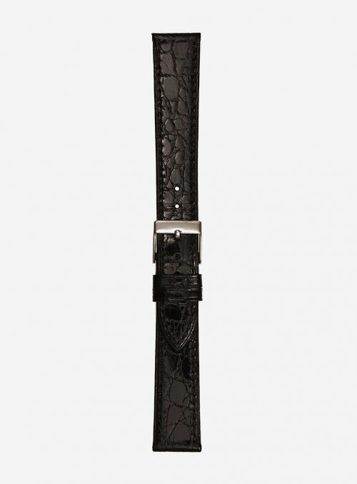 Cinturino in vitello stampa manaus super lungo • Pelle italiana • 419SL