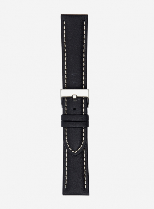 Extra-long Lorica watchstrap • Italian material • 654SL