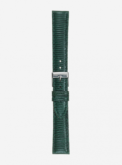 Genuine iguana lizard watchstrap • 518C