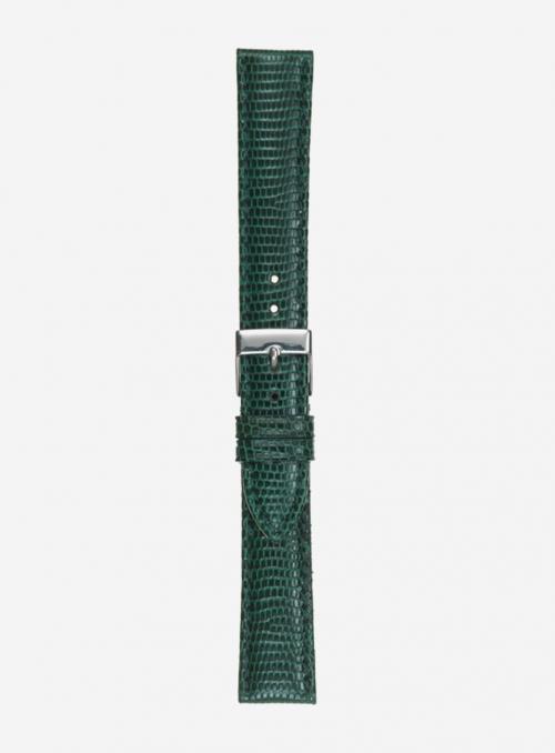 Cinturino in vera lucertola iguana • 518C