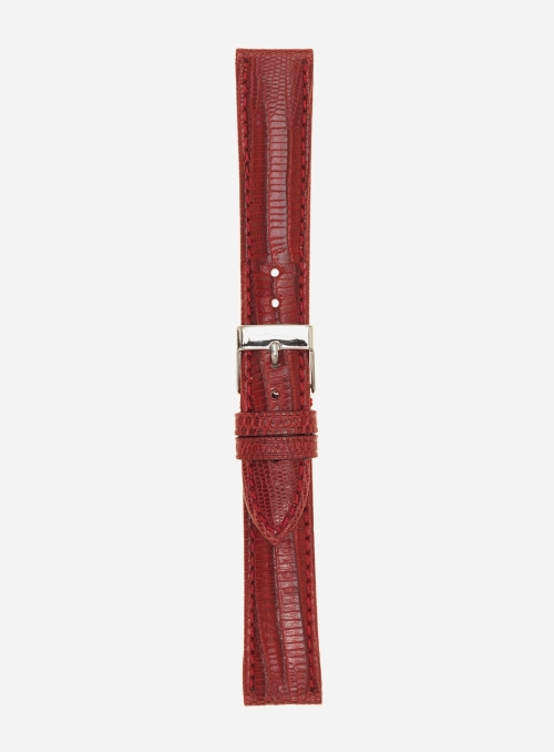 Genuine tejus lizard watchstrap • 564