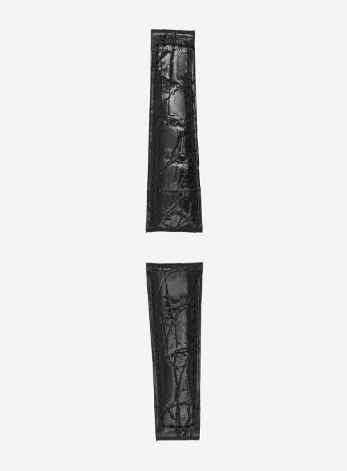 Cinturino in vero coccodrillo brasile • 633