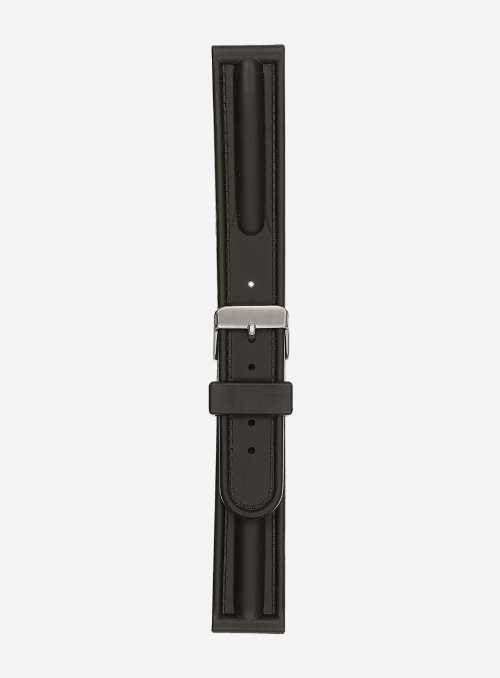 Rubber watchstrap • 399