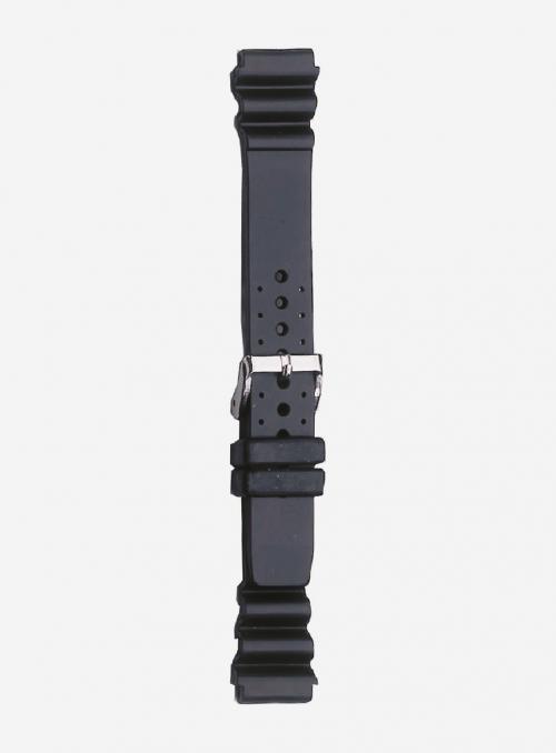 Elite silicone watchband • 400