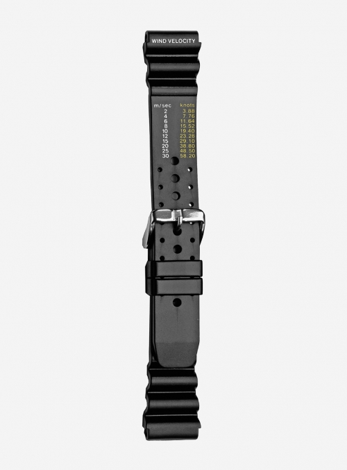 Elite silicone watchband • 400S
