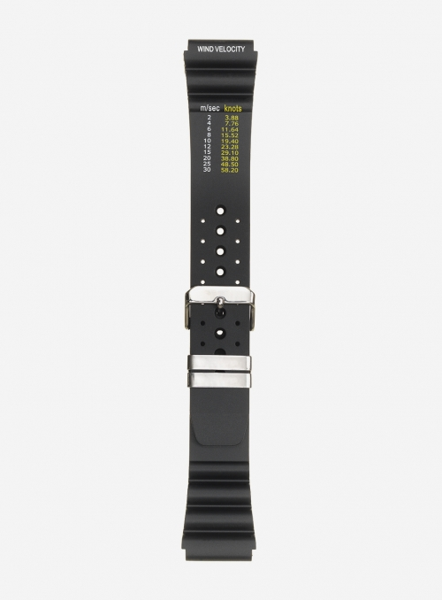Elite silicone watchband • 400SN