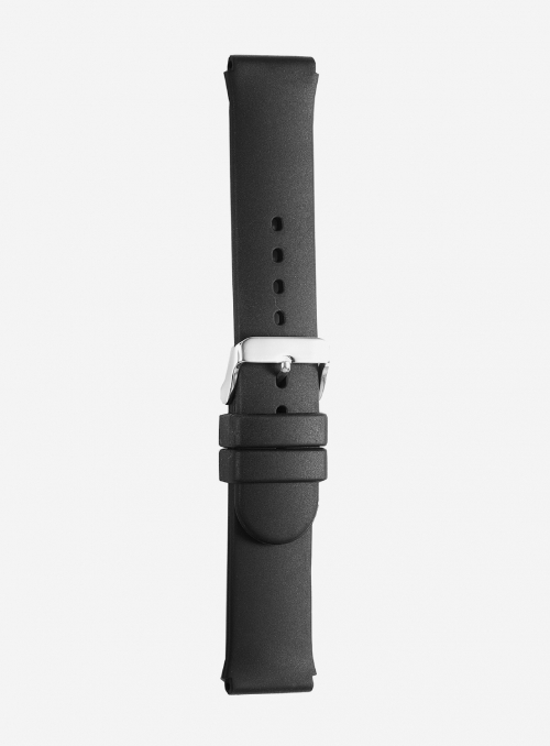 Elite silicone watchband • 405S