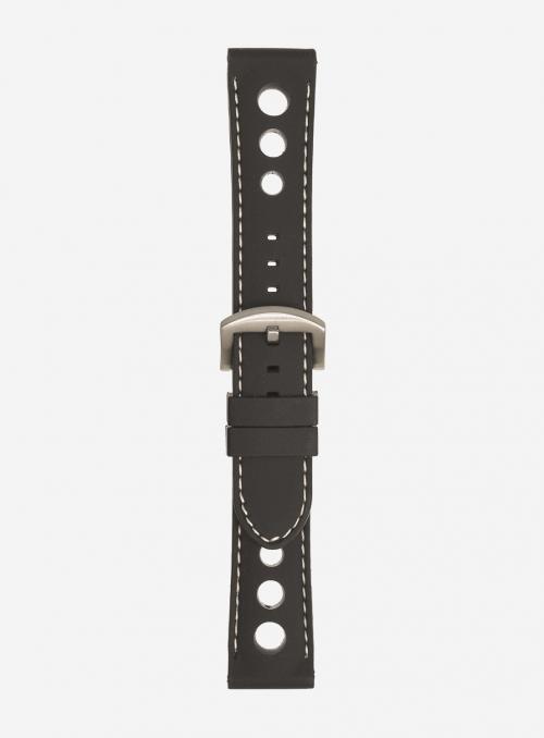 Elite silicone watchband • 377