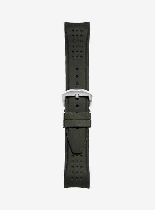 Elite silicone watchband • 393