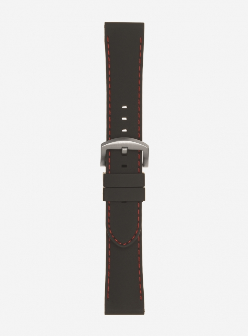 Elite silicone watchband • 374