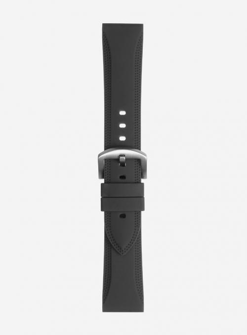Elite silicone watchband • 368