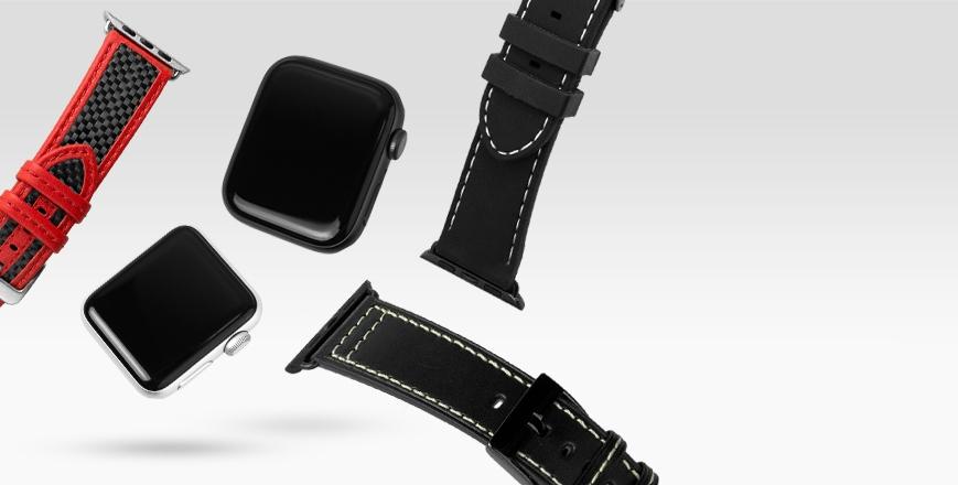 Cinturini compatibili Apple Watch